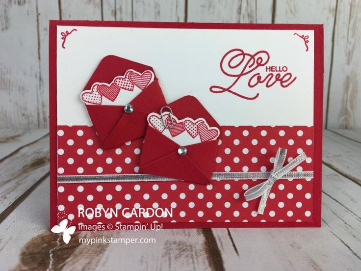 Stampin' Up! Sealed with Love Online Class Preorder! - pamelliott999@gmail.com - Gmail