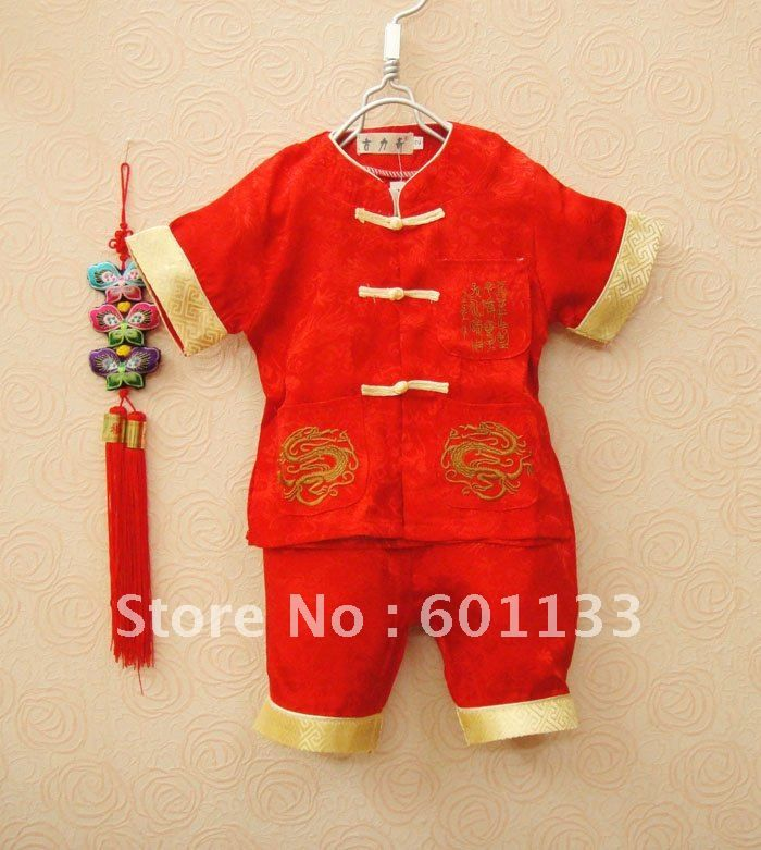 ... coat and pants,baby clothes, chinese traditional clothes, wholesale