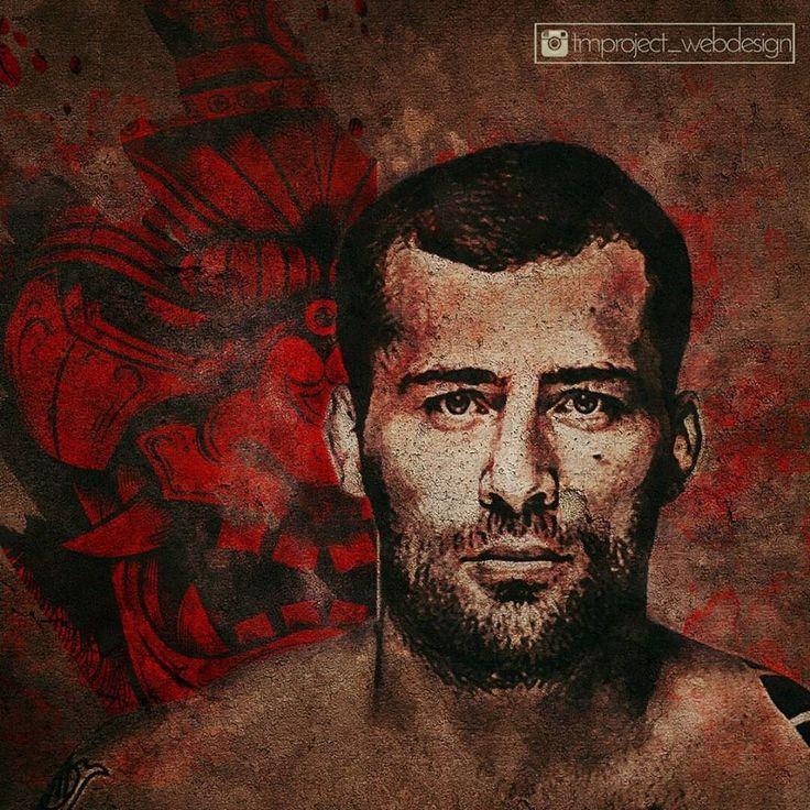 Galeria zawodników MMA - UFC, KSW, Bellator - TMproject - Zapraszam do zapoznania się z galerią oraz innymi projektami które wykonałem