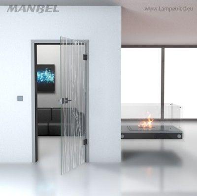 Außergewöhnlich Glastür Klebefolie Möbel U0026 Wohnen Glastür Folien 317143