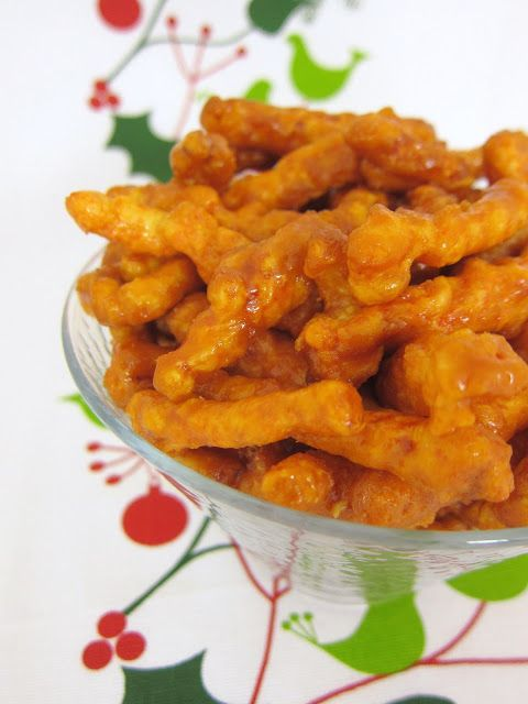Caramel Cheetos - crazy good! Only 5 ingredients! You won't be able to stop eating these!