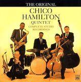 The Complete Studio Recordings (The Original Chico Hamilton Quintet) [CD]