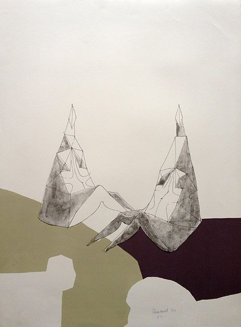 Lynn Chadwick, Hammacher (1971)