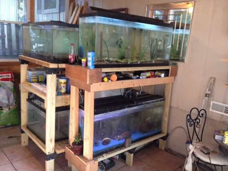17 best ideas about 55 gallon tank on pinterest 55 for 55 gal fish tank stand