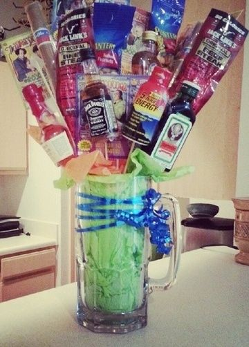 super cute gift for the man, christmas, birthday or valentines :)