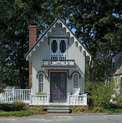 58 Best Images About Carpenter Gothic Cottages On