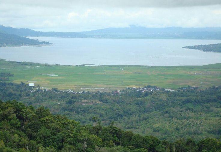Tondano Lake - Manado