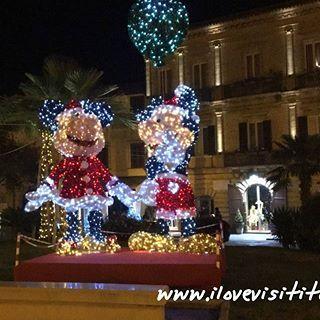#natale #vastocentro #Abruzzo #christmas #ilovevisititaly