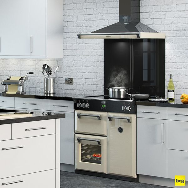 Get the best of British ovens at bcg.