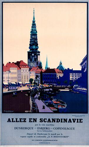 København ( Copenhagen )                                                                                                                            Plus