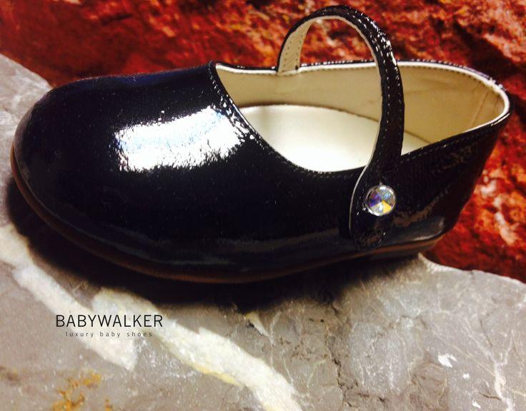 FW2014/15 balarinas by BABYWALKER