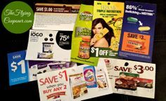 New Coupons 2014
