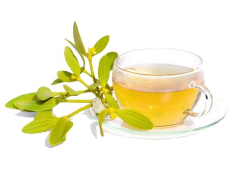 Tratament naturist cu ceai de vasc