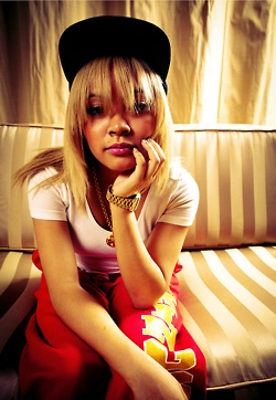 #honey cocaine