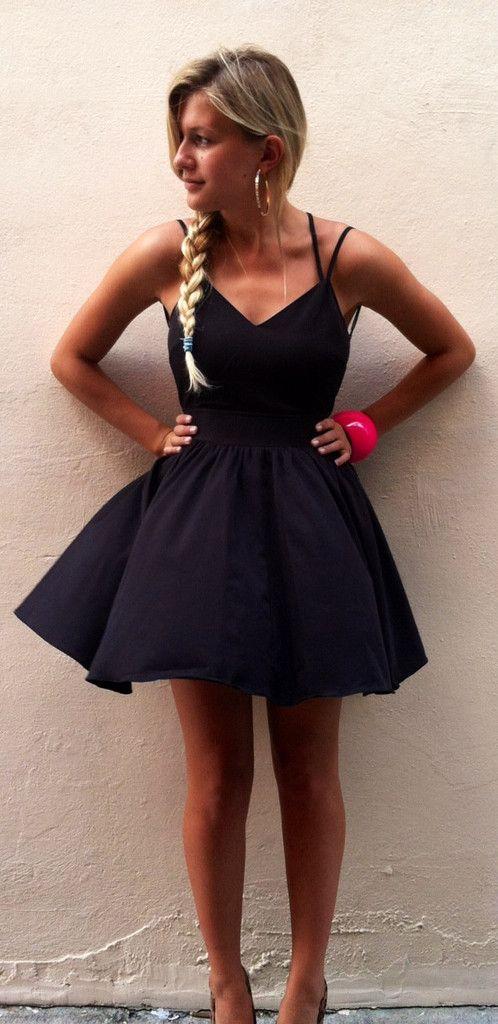 Jezebel's Mini dress