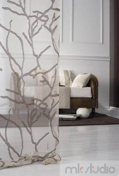 #cream #brown #brąz #wnętrze #salon #dekoracje #dekoracjeokien #interior #wnetrza #zasłony #firany #okno #okna #curtains #livingroom #home #homedecor >> http://www.mkstudio.waw.pl/