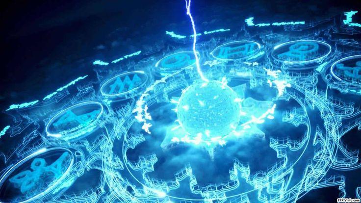 Final Fantasy XIV – A Realm Reborn Picture of the Day - http://mmorpgwall.com/final-fantasy-xiv-a-realm-reborn-picture-of-the-day-54/