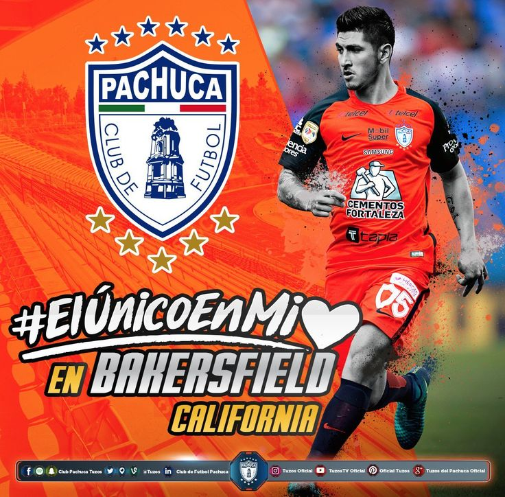 Media Tweets by Club Pachuca (@Tuzos) | Twitter