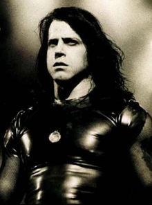 Glenn Danzig: Bad Neighbor