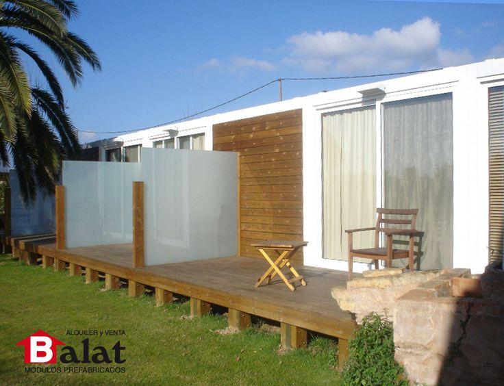 Construcci n modular casa prefabricada hotel for Construccion modular prefabricada