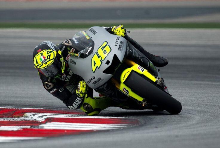 Valentino Rossi MotoGP 2013