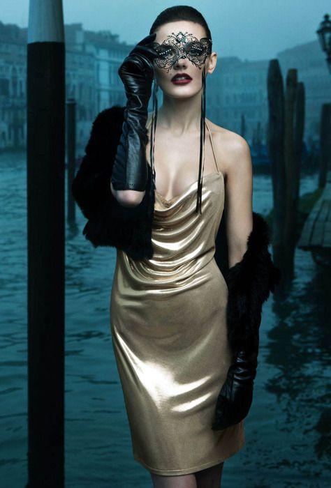 Venice Masquerade Ball