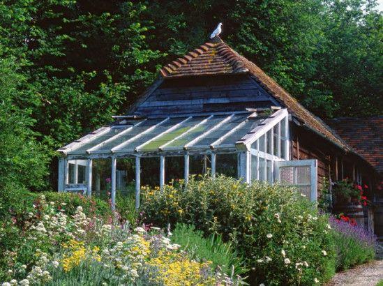 Les 25 meilleures id es concernant le tableau serre adoss e sur pinterest la serre cabane for Choisir plantes jardin