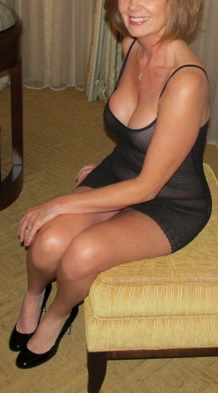 image Mature hot wife dating black guy in hotel room