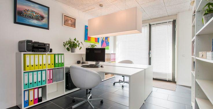 Productiever en beter time management door de juiste kleur en licht