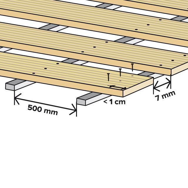Oltre 1000 idee su lame de terrasse su pinterest lame de terrasse composite - Lame de terrasse castorama ...