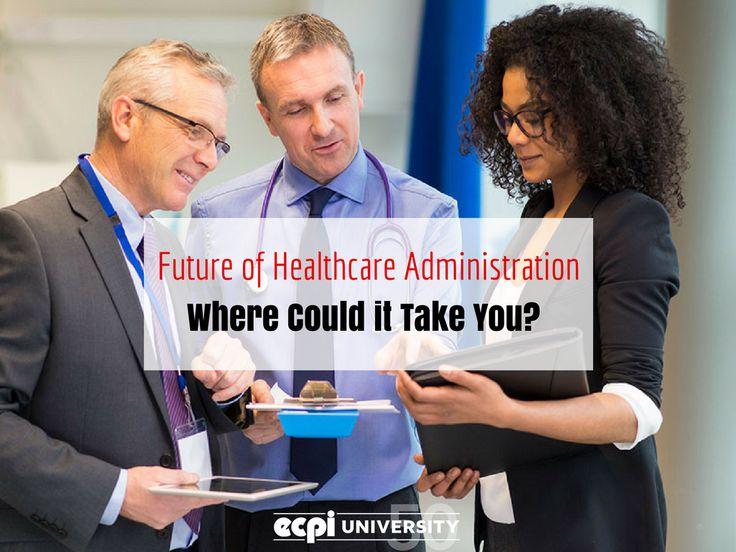 Más de 25 ideas fantásticas sobre Healthcare Administration en - healthcare administration job description
