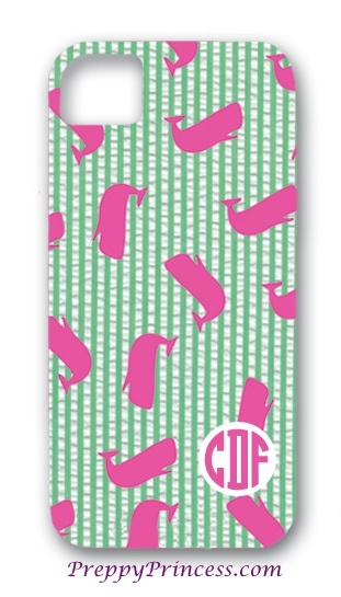 Preppy Planet personalized phone cases, starting at just $24.50