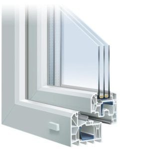ventana pvc-perfil