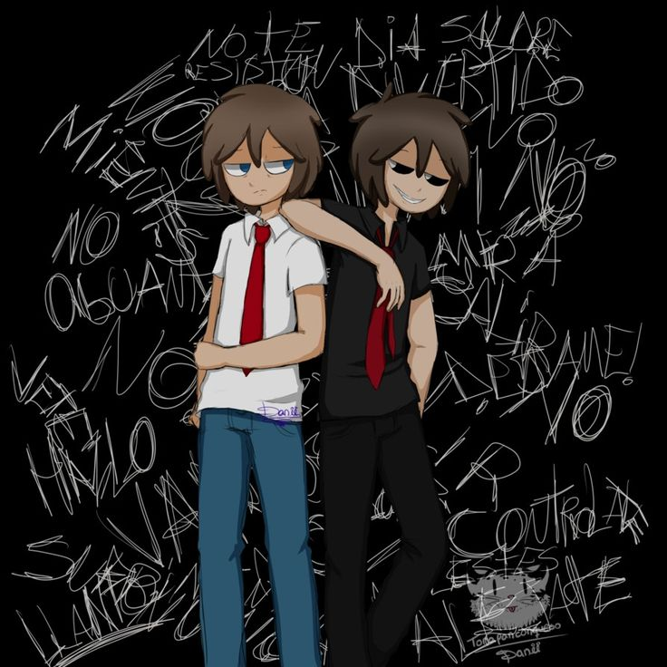 Freddy Vs Fred (fnafHS)