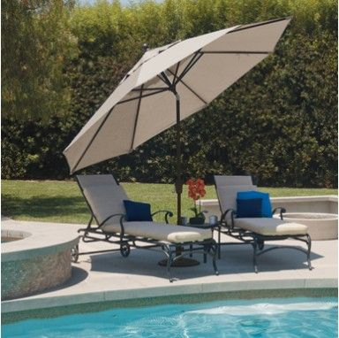 31 best Offset Umbrellas Factory Direct images on ...