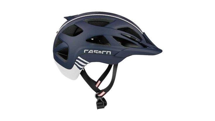 Casco Activ 2 Fahrrad Helm ▷ Testsieger bei Stiftung Warentest (Note 1,7) ✚ ADAC Test (Note 1,7) ➥ Der Fahrradhelm für höchste Sicherheit beim Radfahren ✅