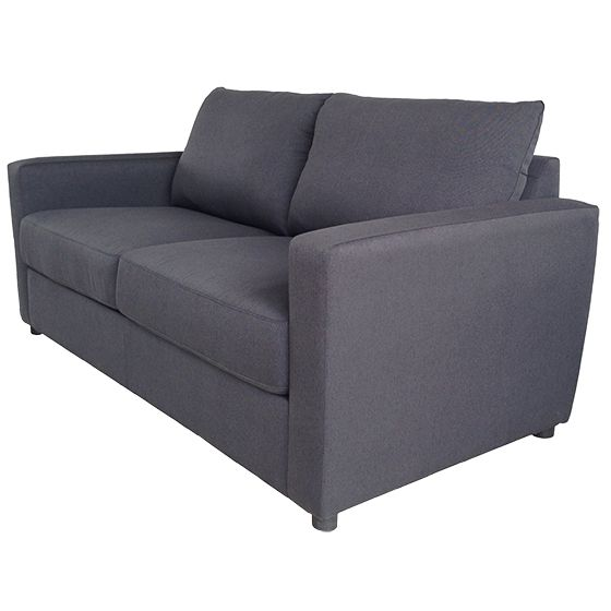 Sofa lit charles rodi laval longueuil sofa lit for Petit sofa lit