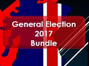 General Election 2017 Bundle
