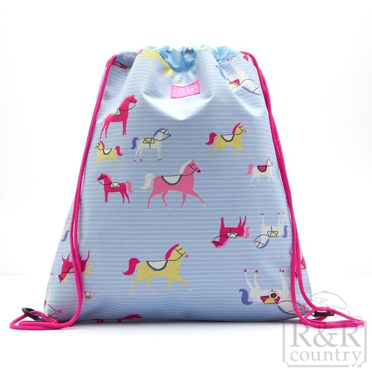 Joules Kids Active Bag