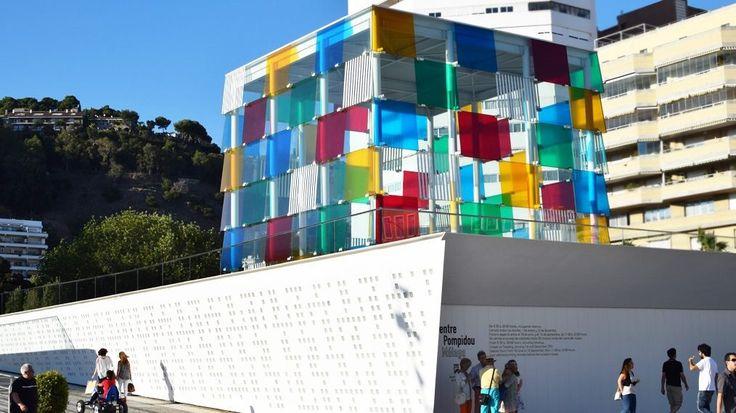 En The New York Times #travel. #Malaga centro cultural. #viajes #cultura http://ssimalaga.com/new-york-times-malaga-centro-cultural