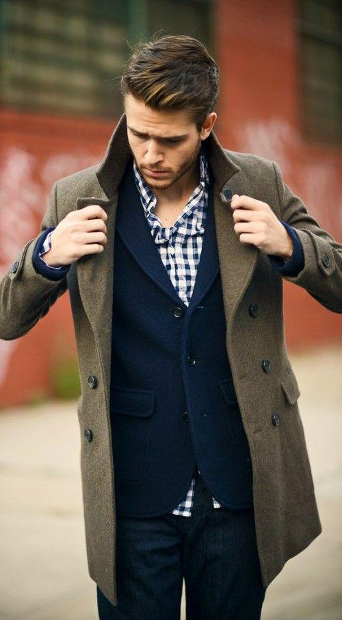 38 Stylish Men Looks With Jeans Suitable For Work Styleoholic | Styleoholic