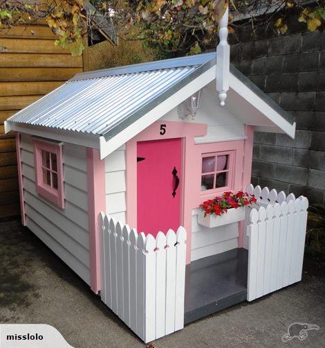 Amazing Wendy House Trade Me Garden Pinterest