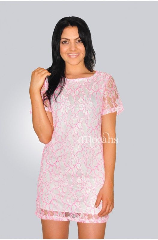 """""""Destiny"""" Lace Dress- Shop Now only at A$15.00. Upto 60% Discount. Limited in Stock! Hurry Now!"""