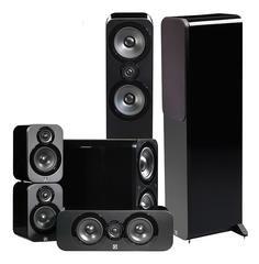 Q Acoustics Q3050 5.1 Speaker Package (Premium Finish)