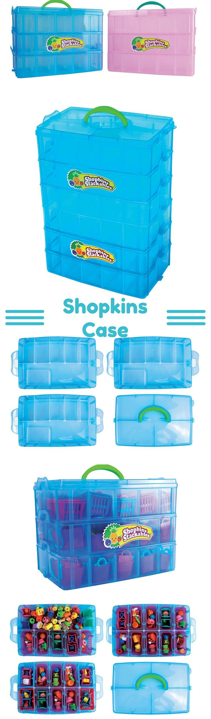 Shopbins Stackables Blue Container and Carrying Case - Compatible with All Seasons of Shopkins https://www.amazon.com/Shopbins-Stackables-Blue-Container-Carrying/dp/B01CQ2K5LI/ref=as_li_ss_tl?s=toys-and-games&ie=UTF8&qid=1467780516&sr=1-1-spons&keywords=Shopkins+Case&psc=1&linkCode=ll1&tag=herbcoloclea-20&linkId=0ff7d506d28c3e48c6638e322302166a