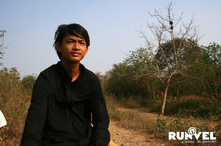 #Cambodian #faces #runvel #cambodia #travel #travelblog #travelblogger #greektb