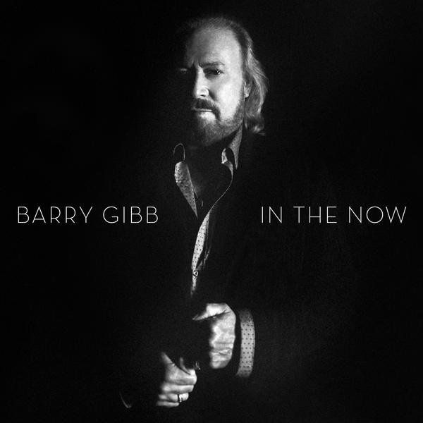 In The Now - Gibb Barry