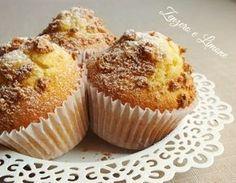 muffins agli amaretti -