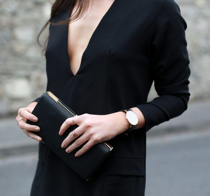 Dress, Bag & Sunglasses, Pretty Little Thing | Heels, River Island | Watch, Daniel Wellington I love this dress so...