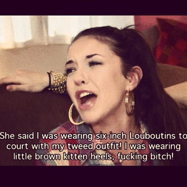 Pretty Wild [the real The Bling Ring ].....this is the ...